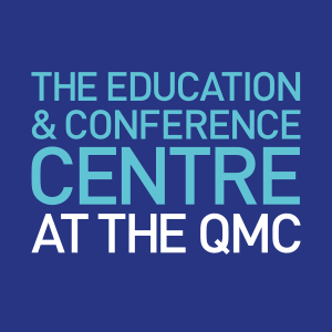 The Education & Conference Centre at the QMC
